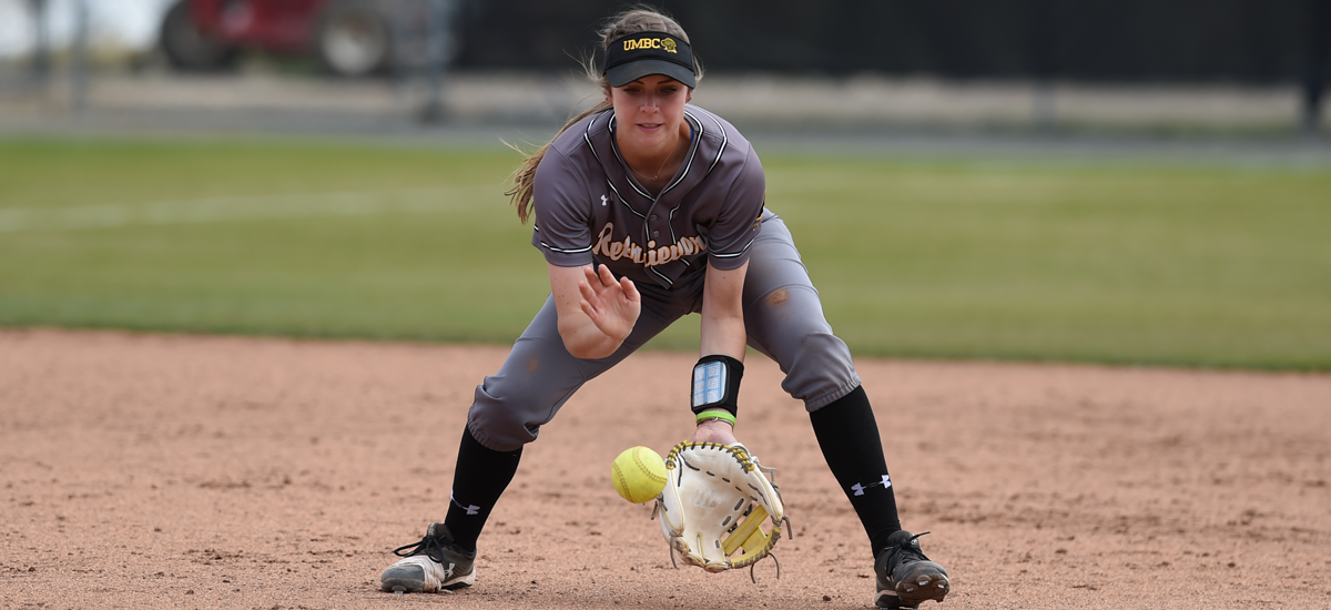 Softball Concludes Homestand With Visit From Maine