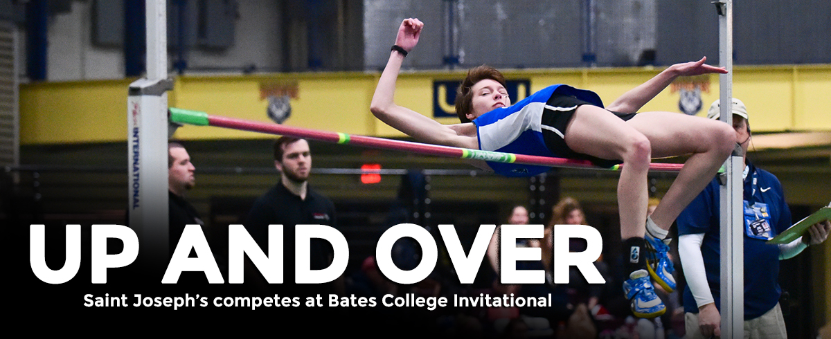 Saint Joseph's Competes at Bates College