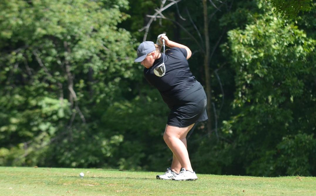Women's Golf Competes at the HCAC Preview