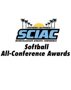 Savard Rookie Of The Year, Seven Athenas Named All-SCIAC