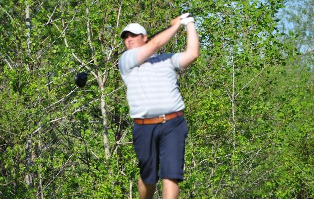 Coker Men's Golf in 9th After Day one of Smoky Mountain Intercollegiate