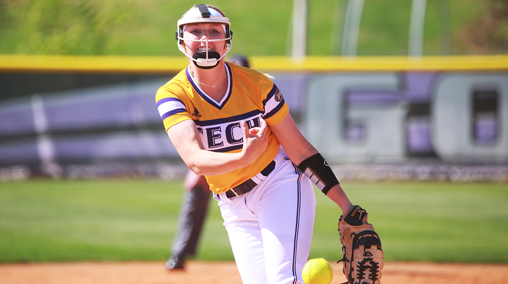 Golden Eagles fall twice to Austin Peay