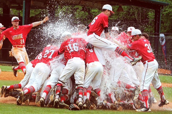 Baseball: BACK-TO-BACK!!! PANTHERS REPEAT AS USA SOUTH TOURNAMENT CHAMPIONS