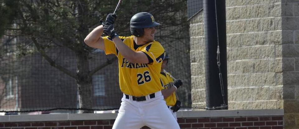 Baseball Hosting HCAC Leader Manchester in Weekend Series