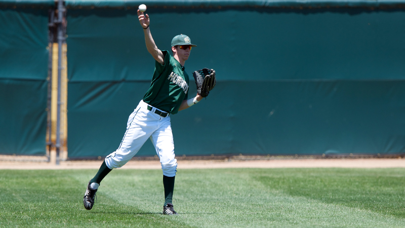 BASEBALL BLANKED IN UCSB SERIES OPENER