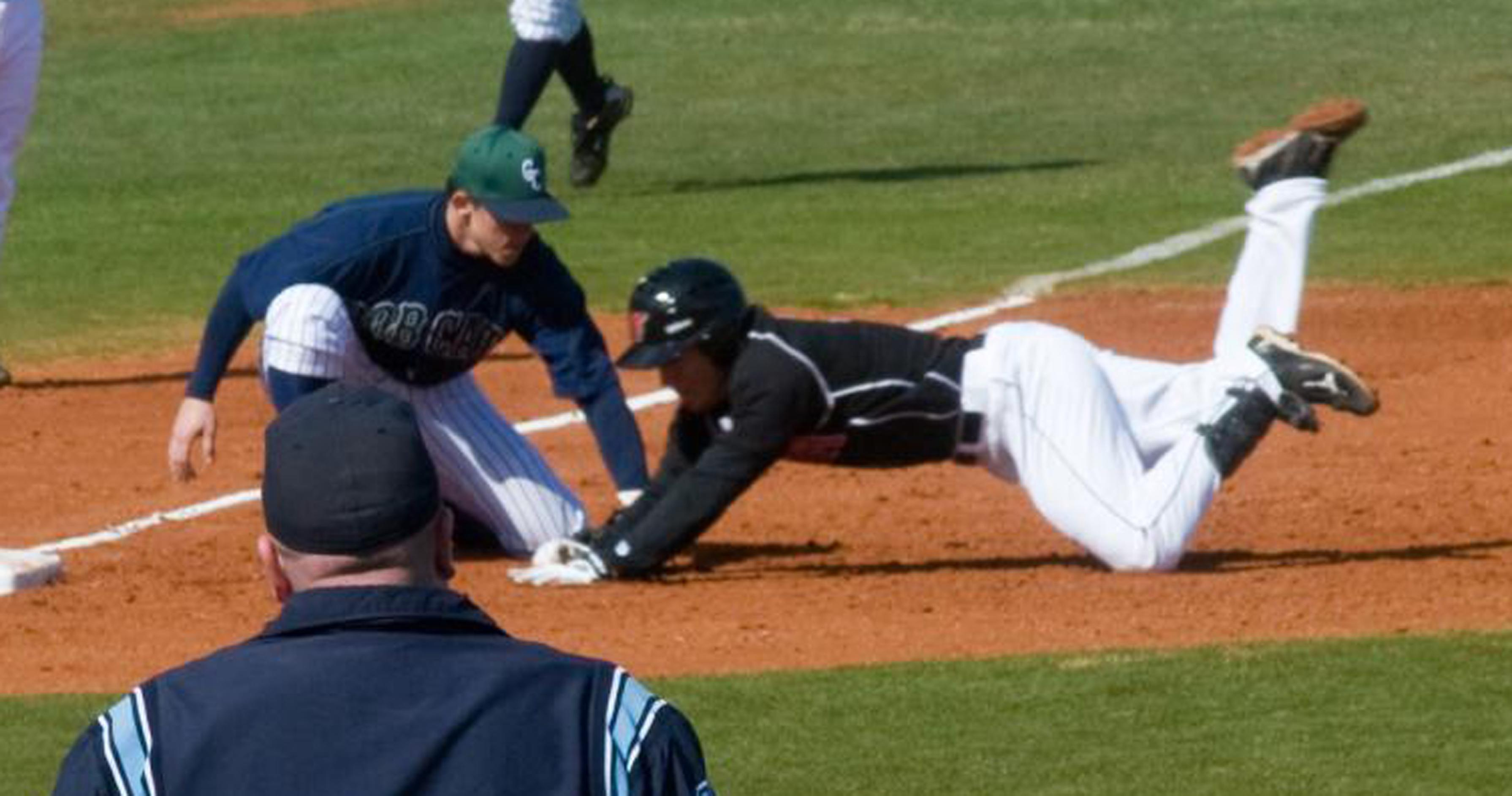 Bobcats Claw Their Way Back into NCBWA Regional Poll