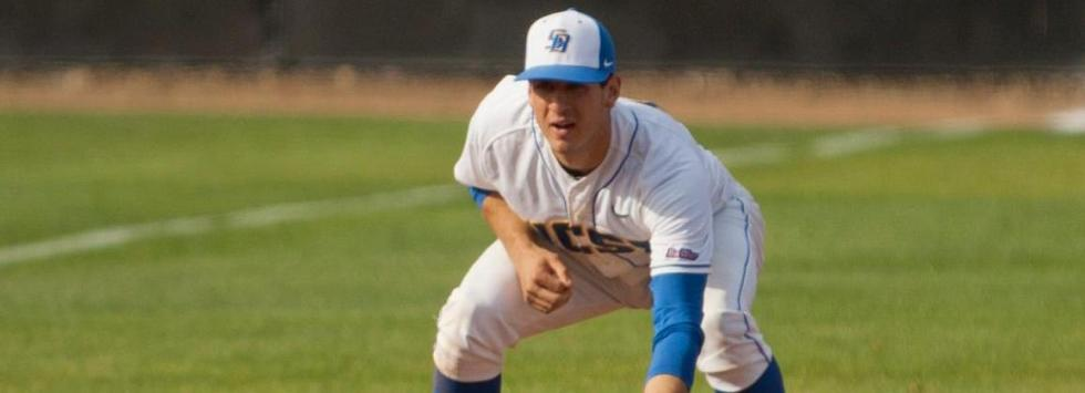 UCSB Baseball Heads to Pacific for 3 Games