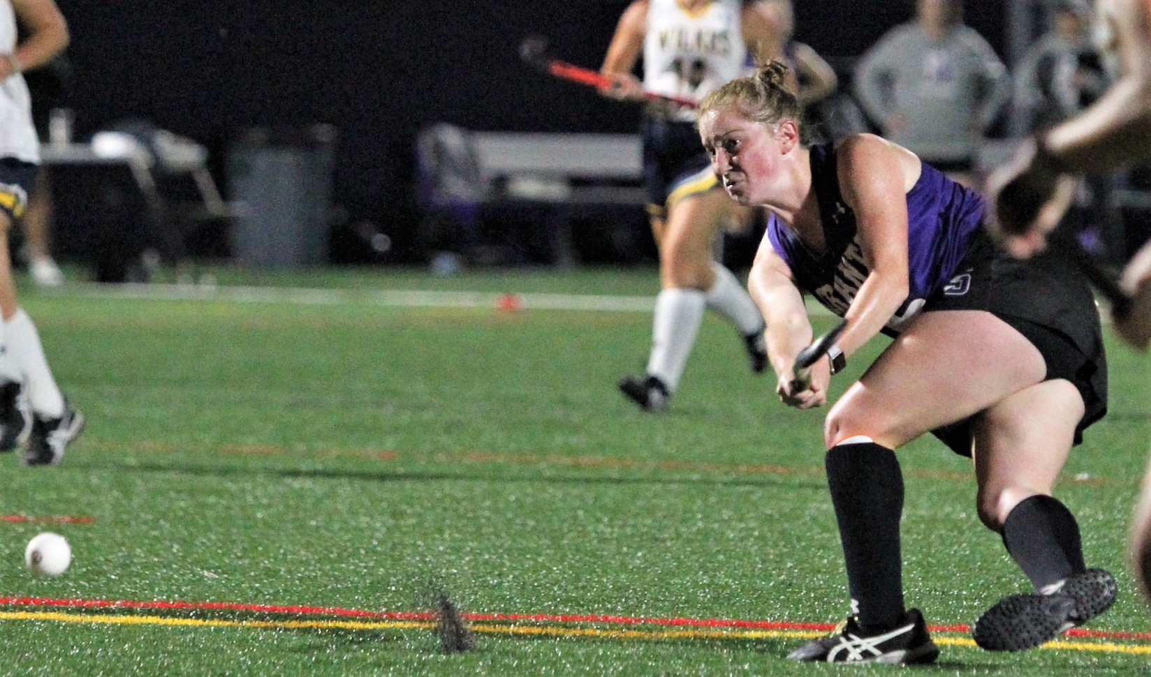 Second Half Surge by Susquehanna Takes Down Field Hockey on the Road, 3-0