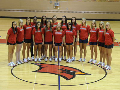 Cardinals Picked To Finish Fourth In GLIAC North
