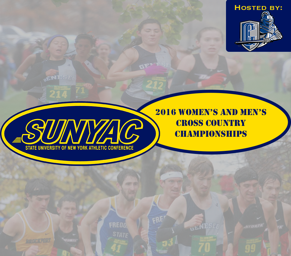 SUNYAC Cross Country Championships set for October 29