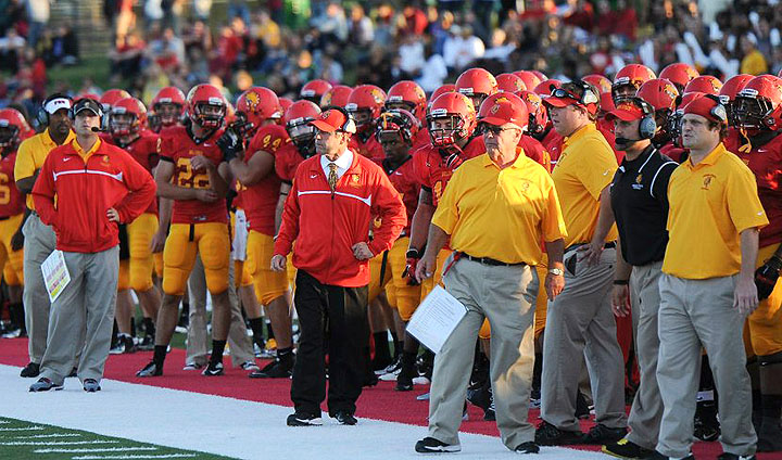 Ferris State Football Lift-A-Thon Kicks Off Busy Weekend Friday; Spring Game Set For Saturday