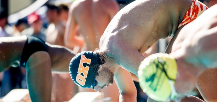 Oxy Swim Sweeps Chapman