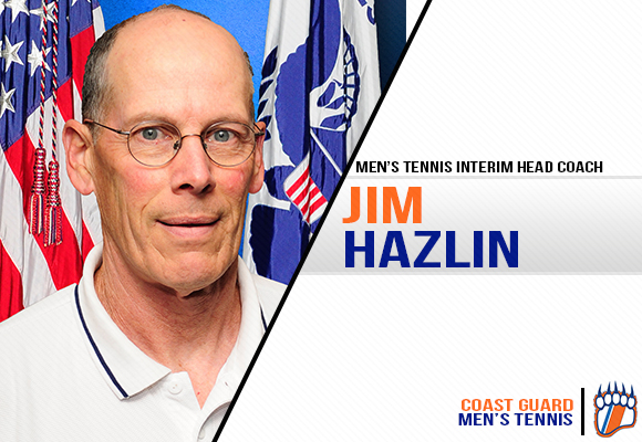 Hazlin Returns to Coach Men's Tennis