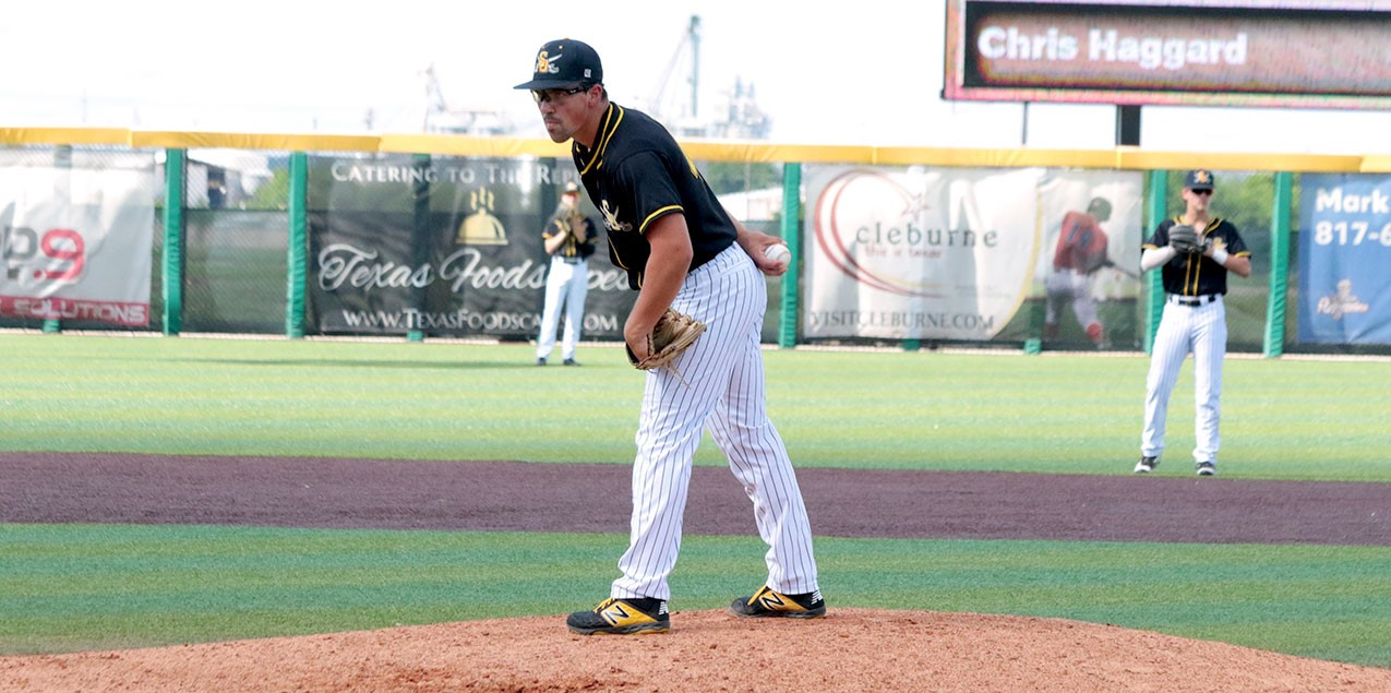Southwestern Outlasts Centenary in SCAC Tournament Elimination Game