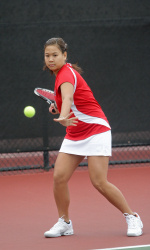 Santa Clara Tennis travels to Loyola Marymount This Weekend, Cal Poly Postponed