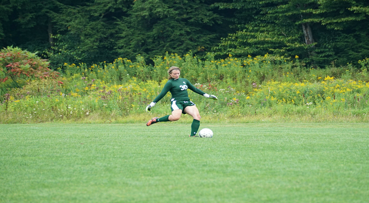 Women's Soccer vs Hudson Valley CC