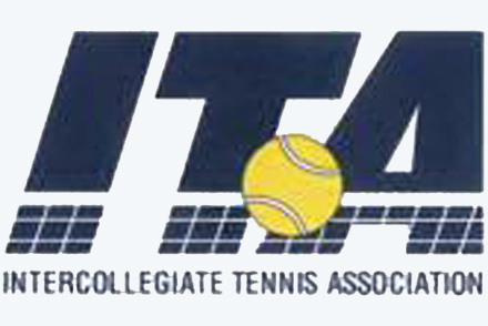 ITA Recognizes Seven from Goucher for Academics