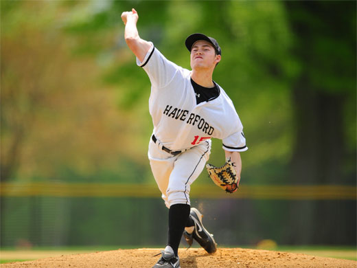 Dominant outing from Bergjans in win over Garnet