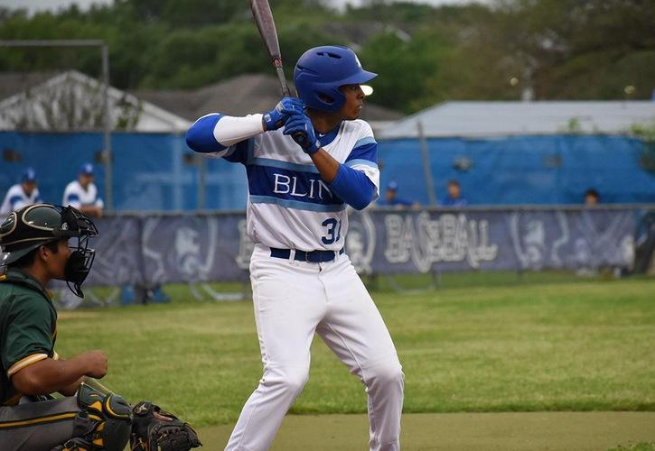 Blinn Baseball Falls To No. 3 San Jacinto On Road
