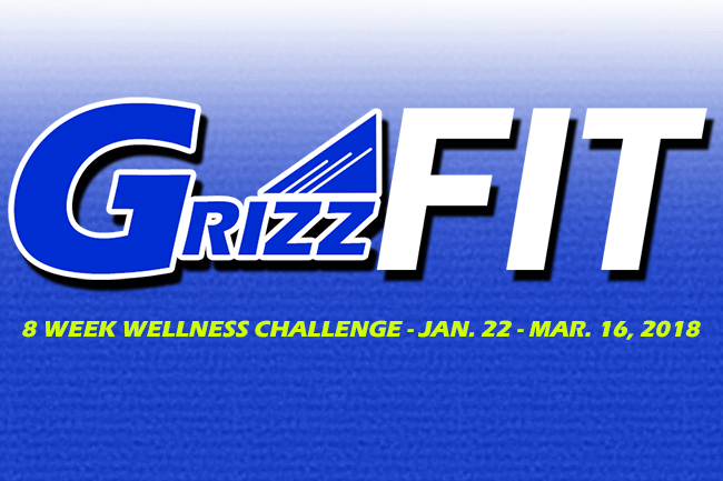 SIGN UP NOW FOR GRIZZ FIT