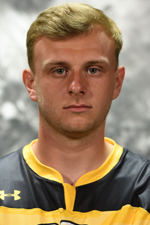 Ciaran O'Loughlin, Sophomore, Men's Soccer