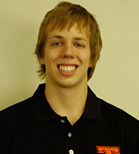 Ryan Elmquist, Men's Basketball, Class of 2011