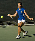 Gauchos Blast Pacific in Key Big West Match, 6-1