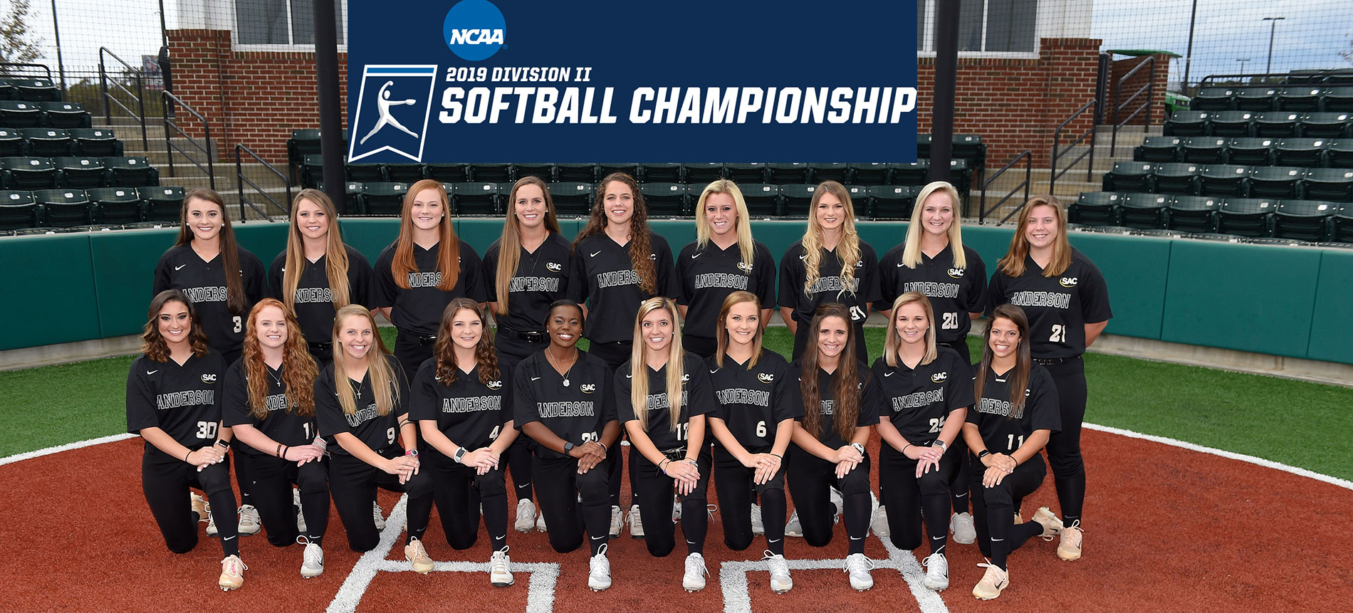 Trojans Seeded Seventh in NCAA Southeast Regional Tournament
