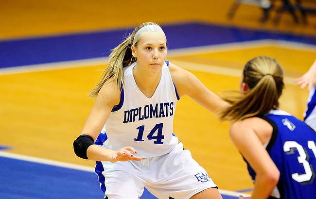 Diplomats Downed by Spartans