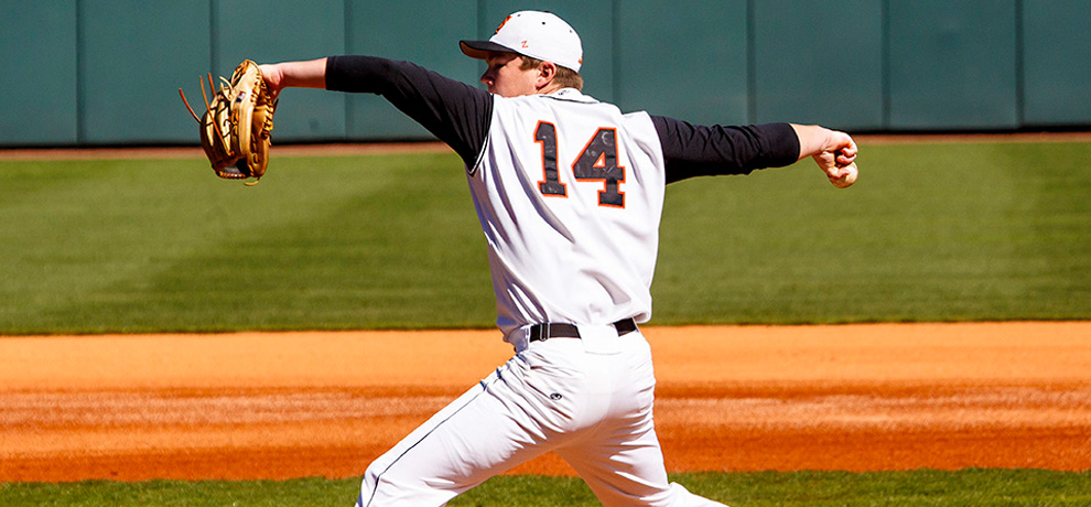 Catawba rallies to 7-6 win over Tusculum in SAC series opener