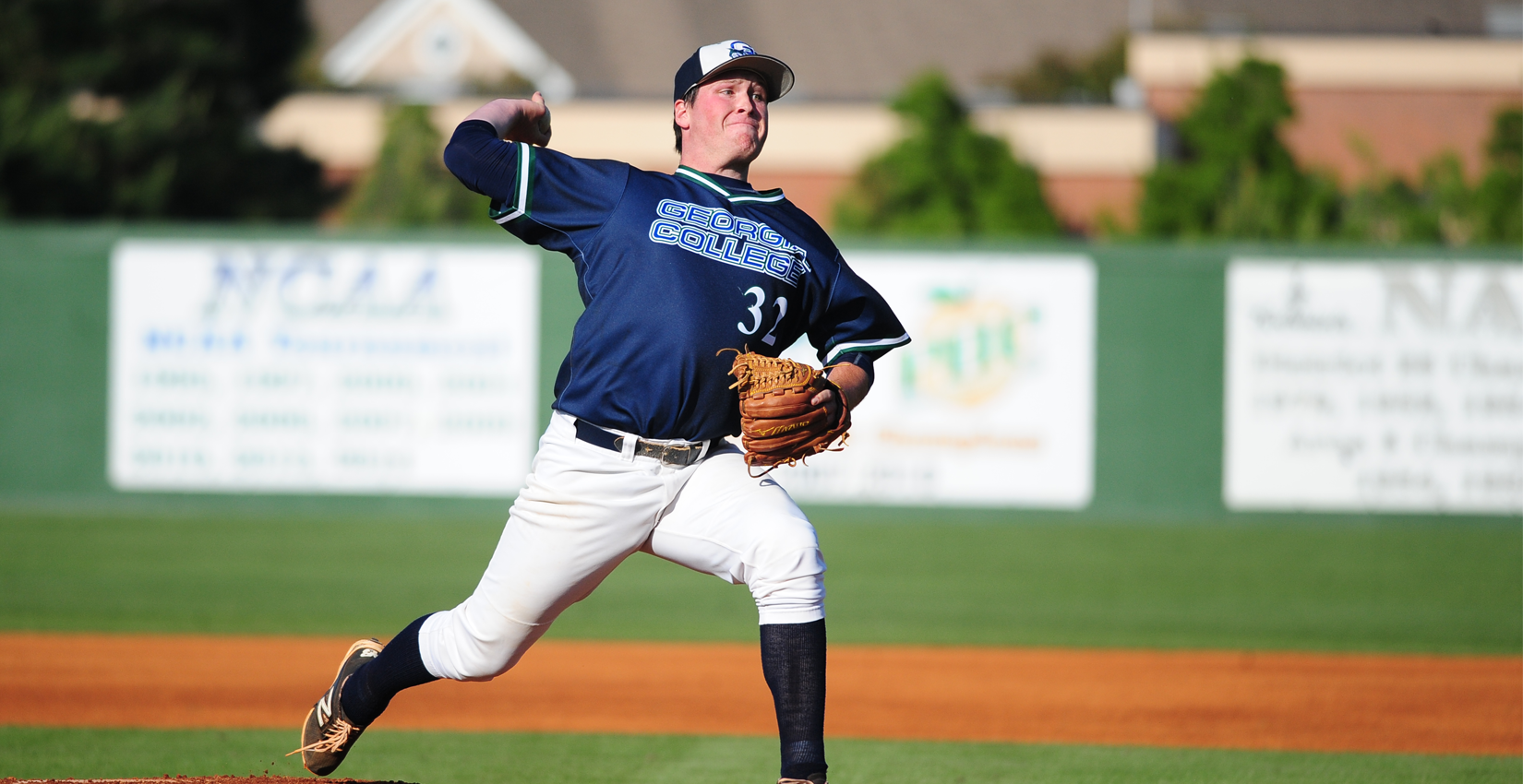 Bobcat Baseball Drops Tough Contest at No. 2 Tampa