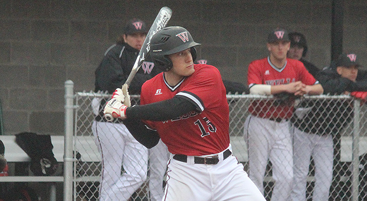 Comeback Victory For Wells Baseball Against Canton