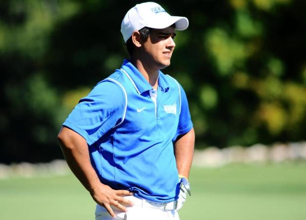 Men's Golf Opens Spring at Embry-Riddle