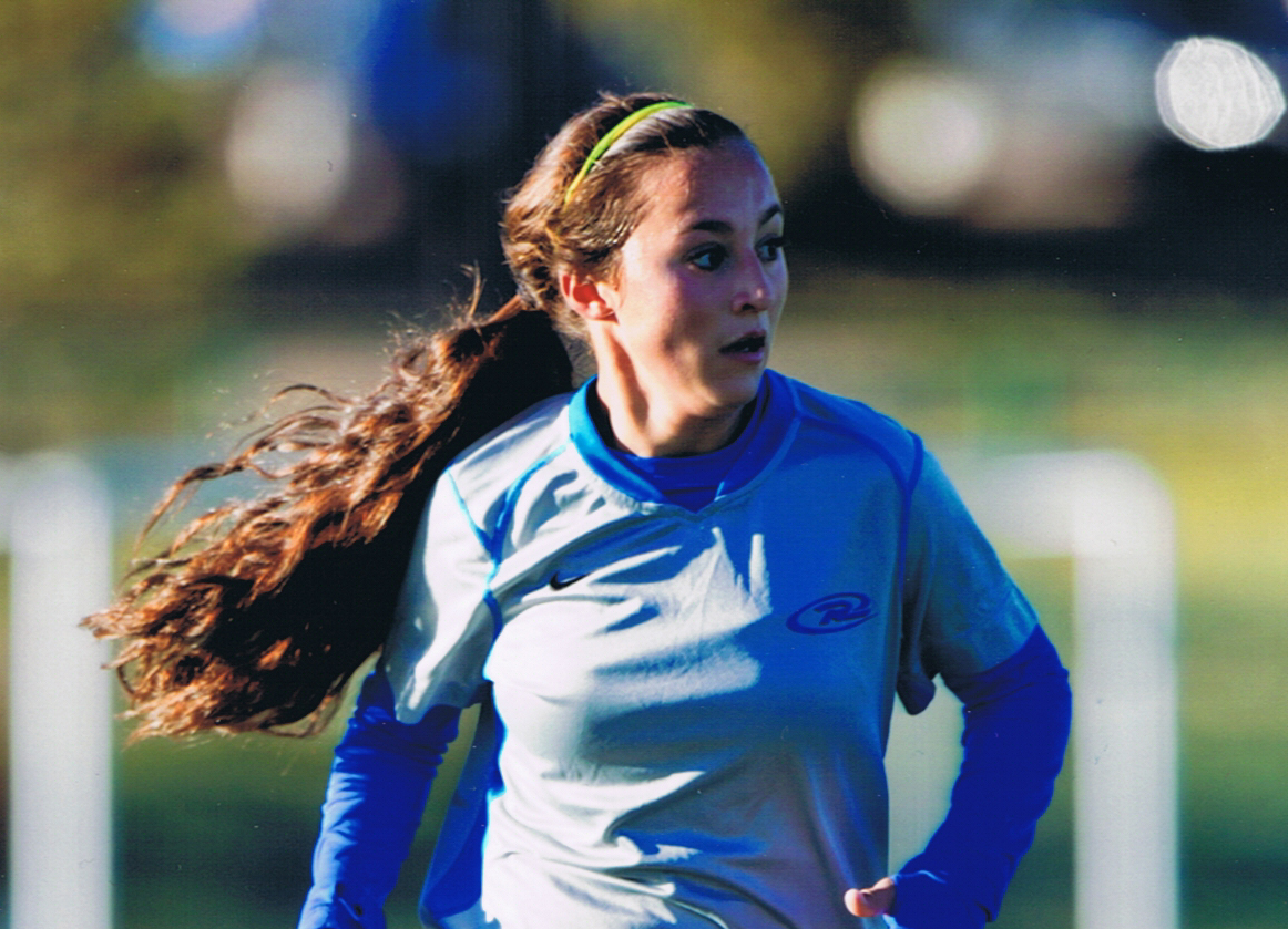 Meet the Future of Santa Clara Women's Soccer: Morgan Stanton