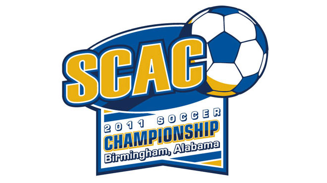SCAC Announces 2011 Women's Soccer Tournament Bracket