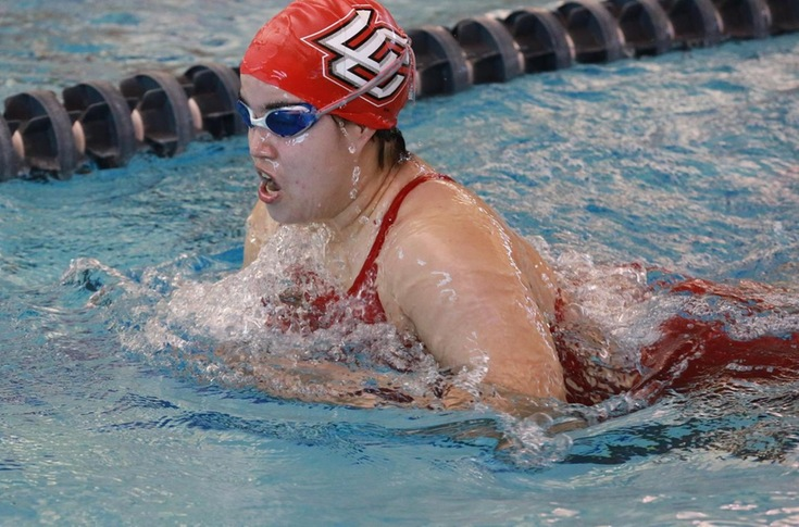 Swimming: Panthers have successful Sun Coast Conference championship meet