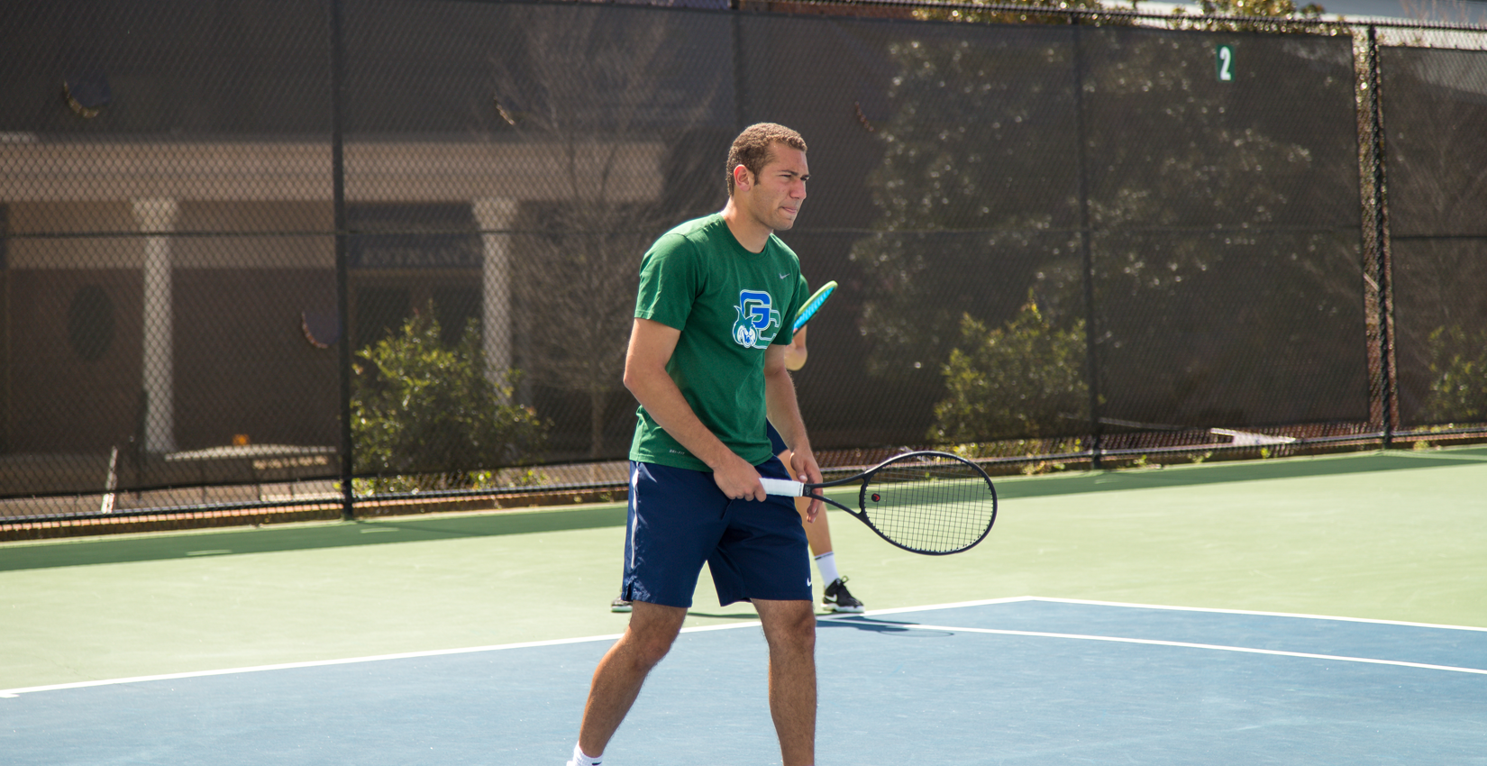 Bobcat Men's Tennis' Southeast Regional Run Comes to an End