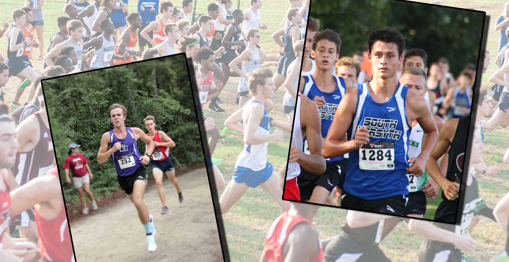 Bobcat Men's Cross Country Adds Two in Early Signing Period