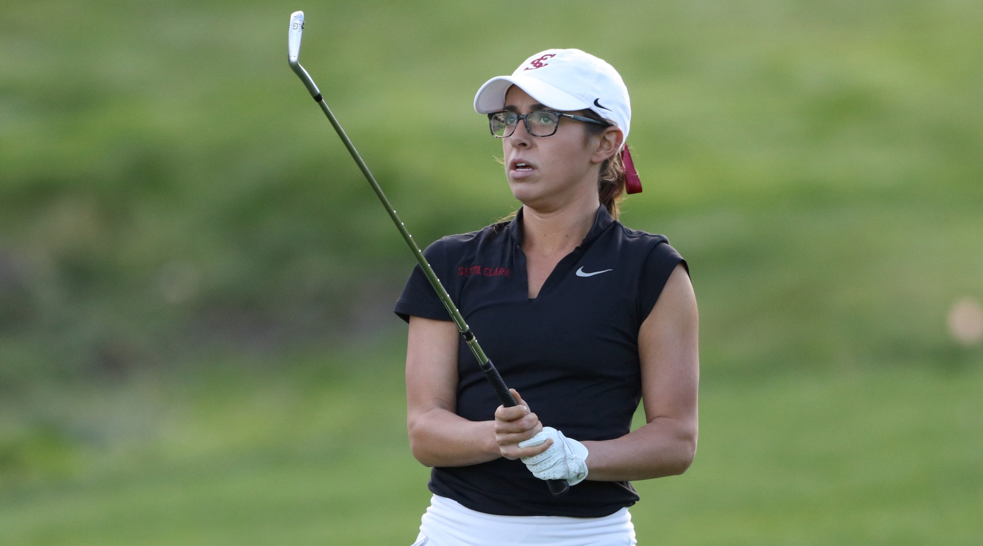Women's Golf Ready For WCC Championship