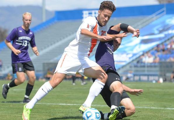 Titans Stun Cal Poly in 90th minute, Win Second in a Row