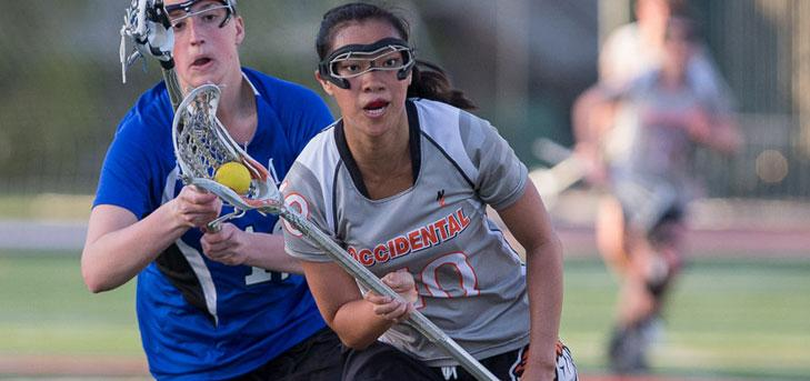 Oxy Explodes for Nine Unanswered in Win Over North Central