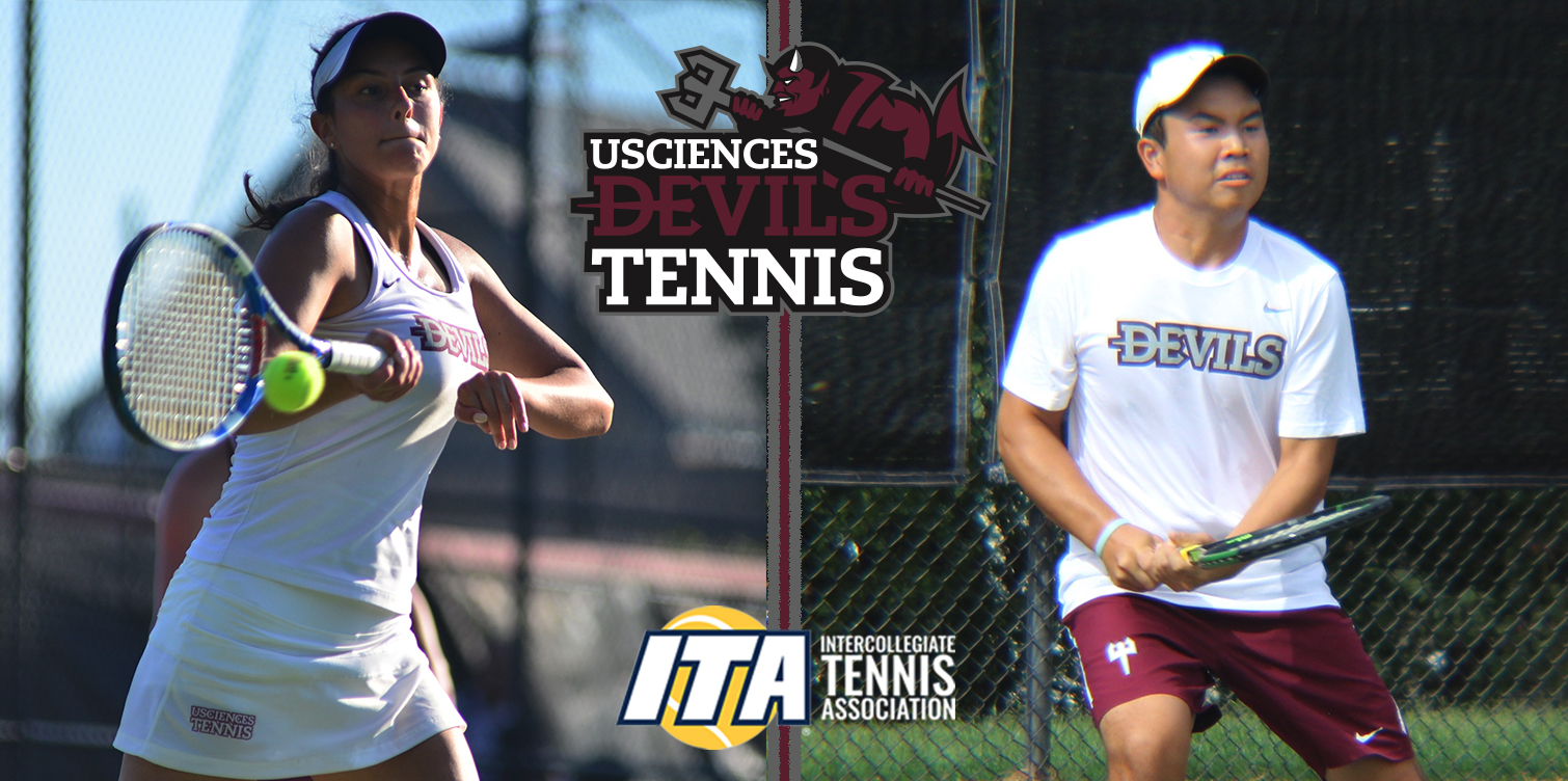 Miletic Advances in Both Singles and Doubles Play; Nguyen and Novak win on Second Day of ITA's