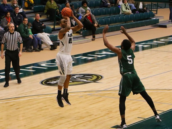 Rams Defeat Yeshiva; Extend Lead in South Division