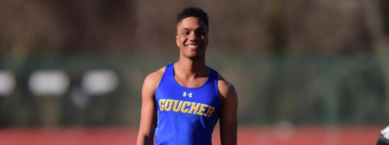 Goucher Track And Field Has Final Tuneup Before Hosting Conference Championships At Gallaudet Invitational On Saturday