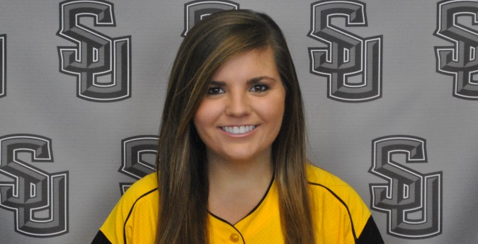 Biggers Named SCAC Character & Community Honoree