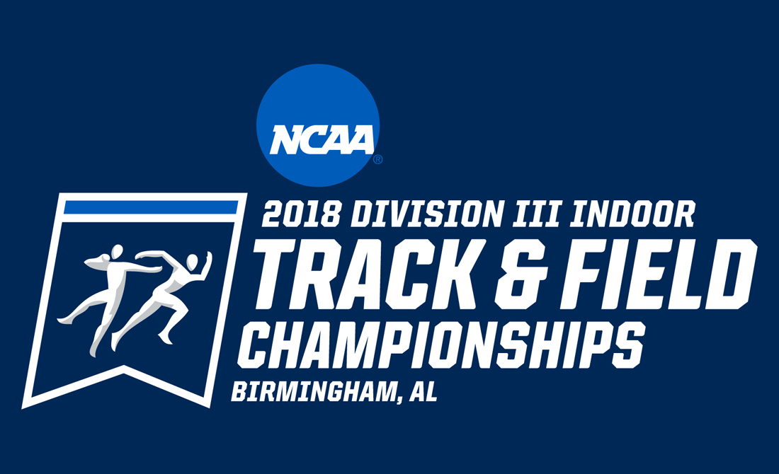 Maroons Qualify Five Athletes for NCAA Indoor Track & Field Championships