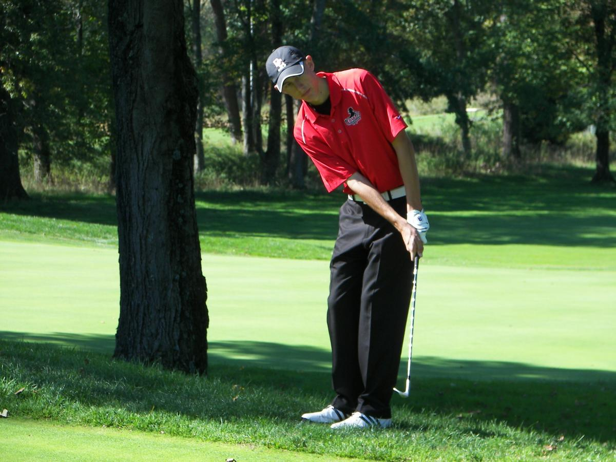 MEN'S GOLF FINISH IN EIGHTH PLACE AT FPU FALL INVITATIONAL ...