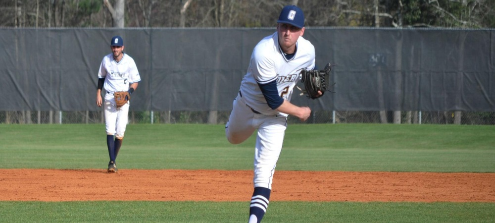 Jon Koski Shines as Cobras Split Doubleheader with Kentucky Wesleyan
