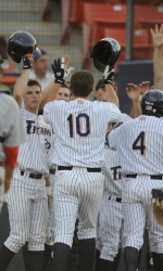 Titans Rank 13th in Collegiate Baseball Poll