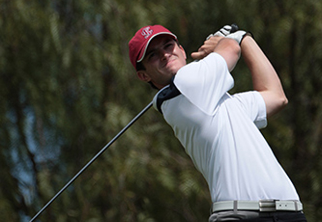 Broncos Start Fast at Barona, But Slip to Eighth after Day One